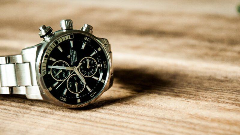 Männer und Armbanduhren - eine Liebeserklärung