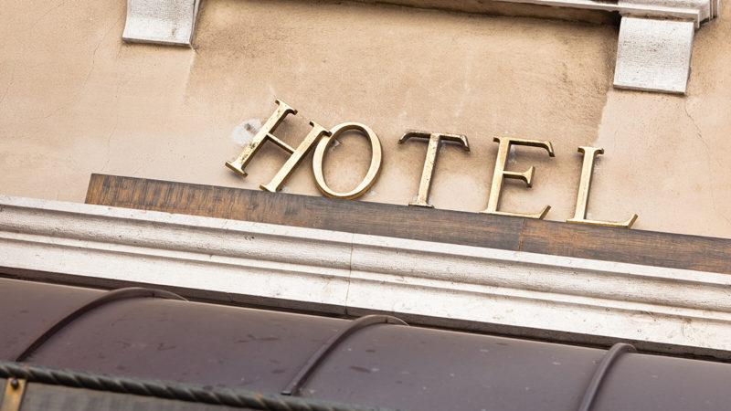 Hotel Larat - eine Katastrophe