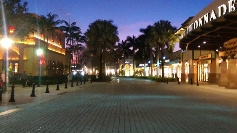 Sawgrass Mills Miami