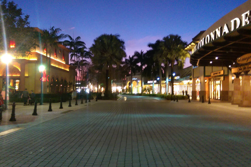 Sawgrass Mills – Shopping Center