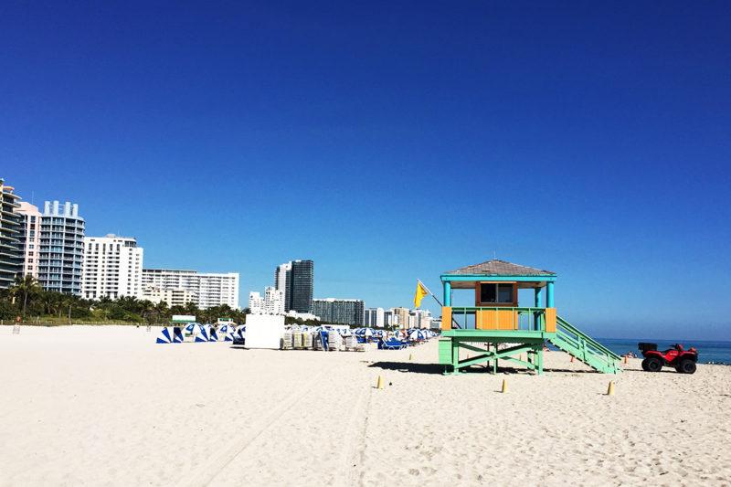 South Beach, Baby!