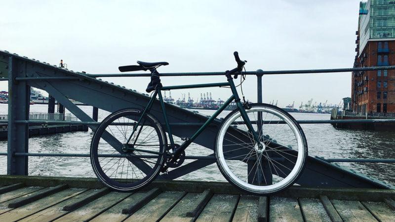 Fahrrad Lifestyle Frei sein