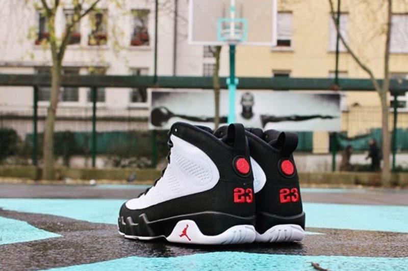 Jordan Schuhe – mein Heiligtum