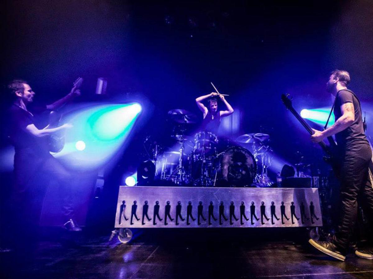 Muse-Konzert