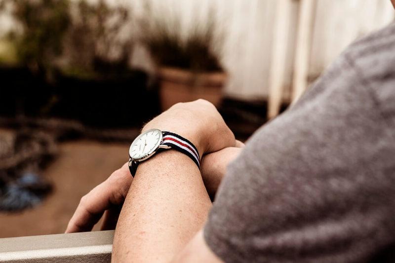 Armbanduhr – Günstig geht auch mal