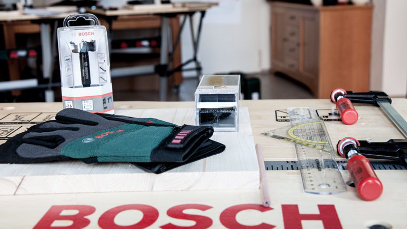 Bosch-Home-Garden-DIY-Workshop-Hamburg-Setup