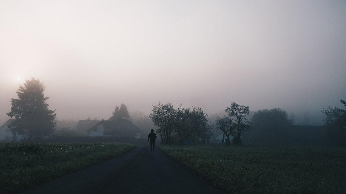 Radtour-Wildcampen