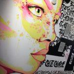 Davinalc und Xuli_W - @MillerntorGallery2017 #youtopic