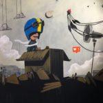Kaspar - @MillerntorGallery2017 #youtopic