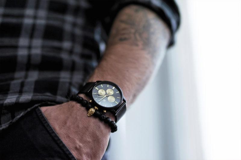 Armband: Original oder Replika