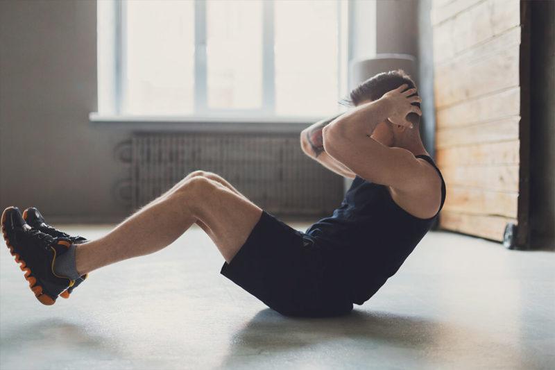 Tabata – weitere Übungen
